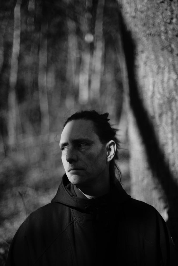 Thomas Årnfelt (Photo: Jon Wide)